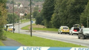 Witness appeal after pedestrian hit by police car