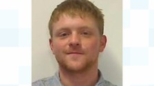 Dr Robert Allen has not been found but the search for him has been called off.