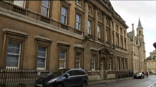 Bath's 'The Min' sold to private developers
