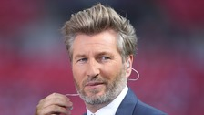 Robbie Savage has opened up about his mental health