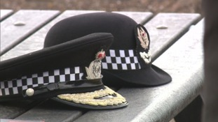 Devon & Cornwall and Dorset police forces consider merger as part of 'closer relationship'