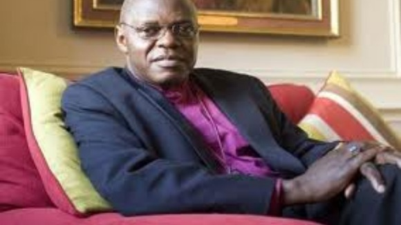 Dr John Sentamu