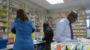 ublic invited to have their say on pharmacy services