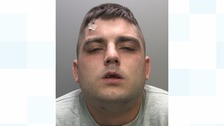 The 27-year old was sentenced at Carlisle Crown Court