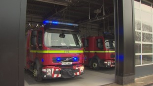 Cumbria Fire & Rescue call for chimneys to be swept