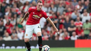 Manchester United withdraw their appeal against Jones' European ban