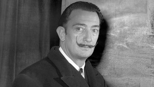 DNA test proves artist Salvador Dali is not father of Spanish woman