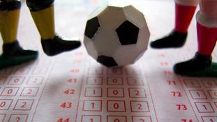 Betting file