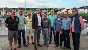 Ben Lake and Ceredigion Lifeboat Campain