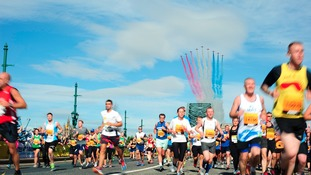 Great North Run joins next year's Great Exhibition of the North