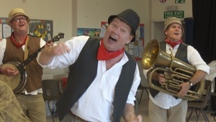 New musical celebrates the life of Wurzels singer