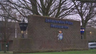 Leicestershire Police HQ