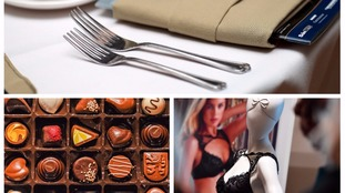 Chocolates, lingerie and Michelin-starred meals among Welsh Government purchases