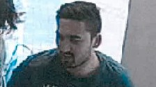 Police have issued this CCTV image