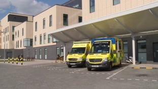 Hospital bosses say they have listened to feedback