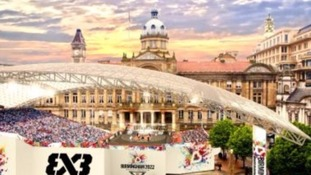 Birmingham becomes England's candidate to host 2022 Commonwealth Games