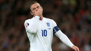 Koeman 'very disappointed' at Rooney drink-driving charge