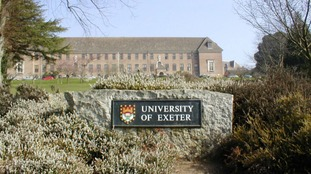 The Universities Minister has urged university heads to show restraint concerning salaries.