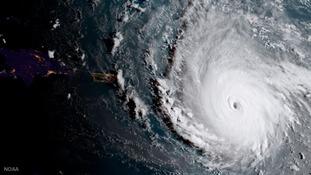 Hurricane Irma: Where will it hit next?