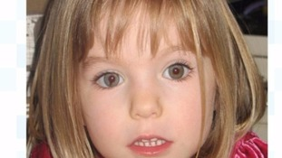 Madeleine McCann went missing in Portugal in 2007.