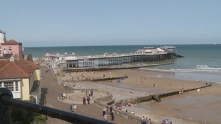 Cromer police apologise for response to weekend 'disorder'