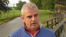 Paul McGinley