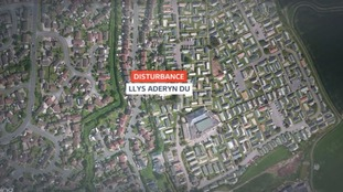 Man arrested in Rhyl after woman dies