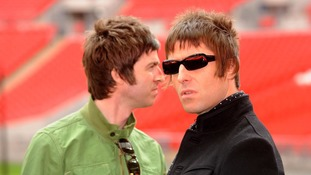 Liam Gallagher criticised for tweets about brother Noel following Manchester Arena concert
