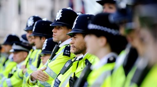 Police and prison officers set for rise as minsters ready to lift public sector pay cap