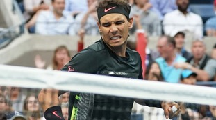 Rafa Nadal wins the US Open final against Kevin Anderson to claim 16th Grand Slam title