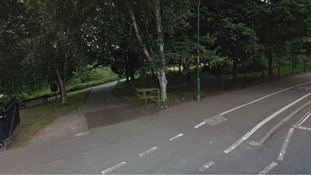 Police appeal for witnesses after rape in Shrewsbury