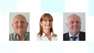 All three of Plymouth's UKIP councillors quit the party