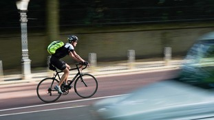 Cycling UK wants to promote greater awareness of the dangers to cyclists of opening car doors