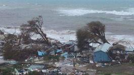 Ports of Jersey appeal for aid for people in Caribbean