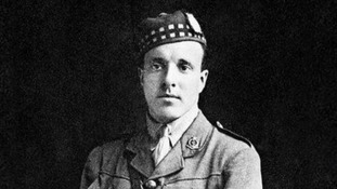 Capt Noel Chavasse is one of only three people to be awarded the Victoria Cross twice.