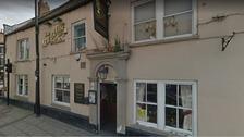 The New Globe Inn in Malton