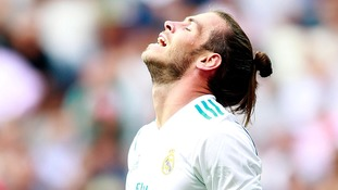 Gareth Bale reveals he had to take a 'lot of painkillers' to play last season