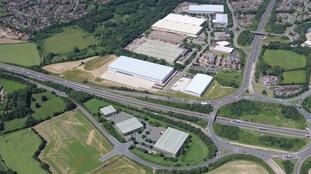 Tamworth set for major employment scheme