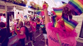 Channel Islands Pride 2017