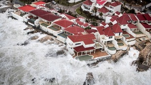Hurricane Irma has cause massive destruction on many Caribbean Islands.
