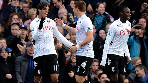 Liga Inggris  - Prediksi Fulham vs Southampton, Liga Inggris 1 Februari 2014