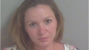 Katy Bethal was sentenced to two years and nine months in prison