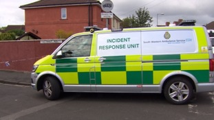 Incident response vehicle