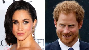 Will Harry meet Meghan in Toronto?