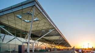 Stansted airport has had its busiest summer on record.