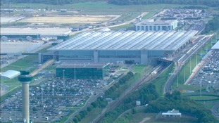 Stansted airport saw 7.6 million passengers through the terminal between June and August.