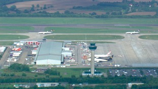 Stansted is planning to build a new £130m arrivals hall.