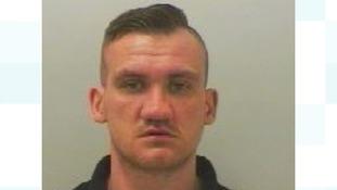 Criminal behind one-man crimewave in Bedlington area