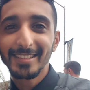 Sami Khaled Saif Al-Sarsoori died after being stabbed in Sheffield.