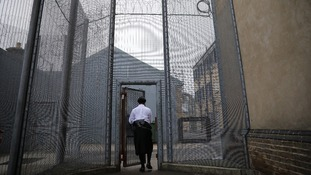 Prison officers will get a rise.